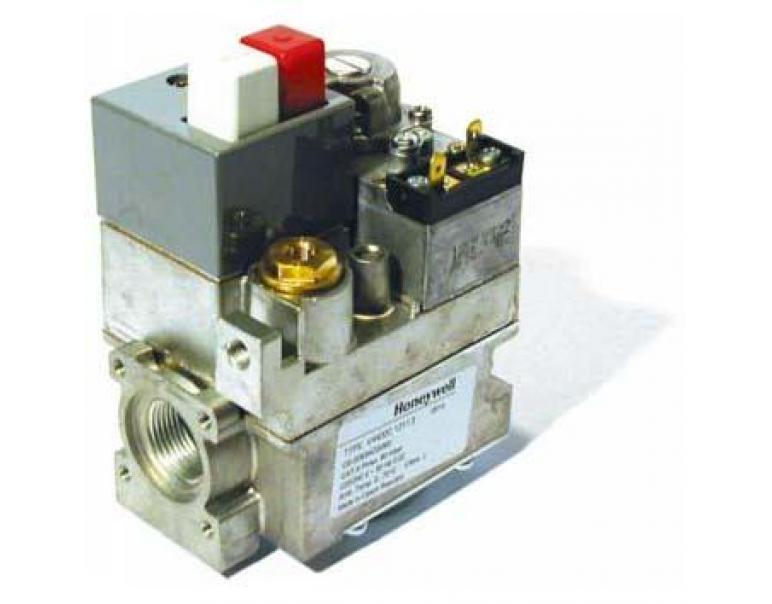Honeywell V4400C1211 Valvola del Gas Il Colore pu/ò variare Leggermente